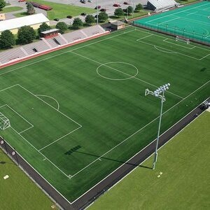 COLGATE YOUTH SOCCER ACADEMY