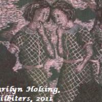 Exhibition: Marilyn Holsing | Les Histoires