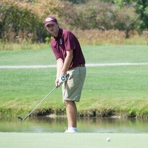 Colgate University Men's Golf vs Rolling Green Intercollegiate