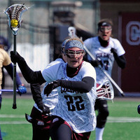 Colgate University Women's Lacrosse at Loyola - Semifinals