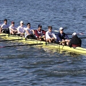 CANCELLED Colgate University Men's Rowing at Knecht Cup