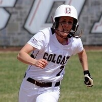 Colgate University Softball vs Albany