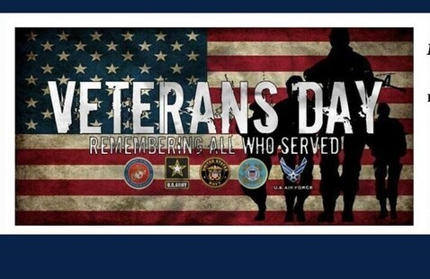 Braselton Veteran and Military Appreciation Event