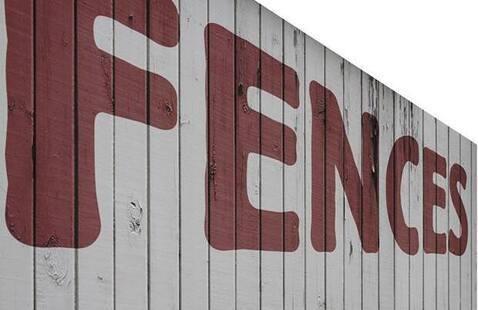 August Wilson's:  Fences