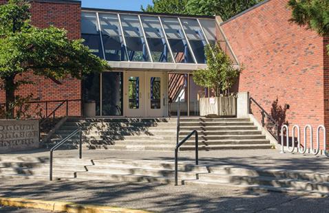 Vollum College Center