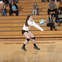 (Women's Volleyball) Michigan Tech at Ferris State
