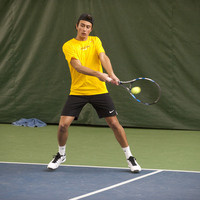 (Men's Tennis) Tiffin vs. Michigan Tech