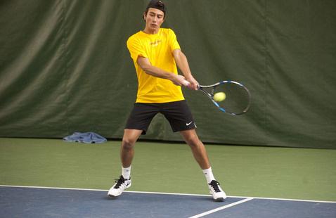 (Men's Tennis) Michigan Tech at Findlay
