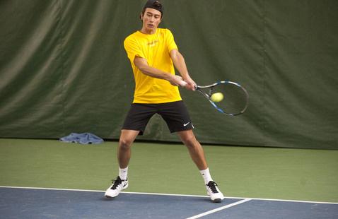 (Men's Tennis) Michigan Tech at Hillsdale
