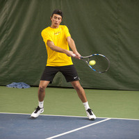 (Men's Tennis) Ferris State vs. Michigan Tech