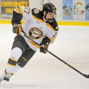 Featured event photo for (Men's Ice Hockey) Lake Superior State vs. Michigan Tech