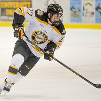 (Men's Ice Hockey) Michigan vs. Michigan Tech