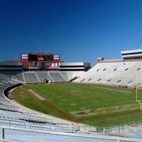 Florida St. vs. NORTH CAROLINA STATE* (Football)