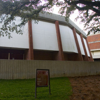 Fisher Lecture Hall (FLH)