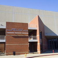 Leach Recreation Center (SRC)