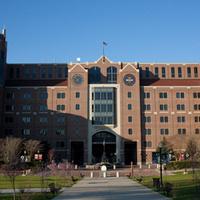 University Center - Building A (UCA)
