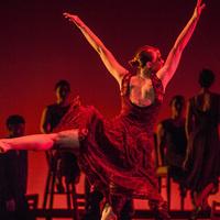 CSU Spring Dance Concert 2017