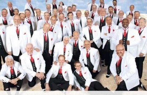 "Stone Mountain Chorus presents ""The Music Man"" Songbook"
