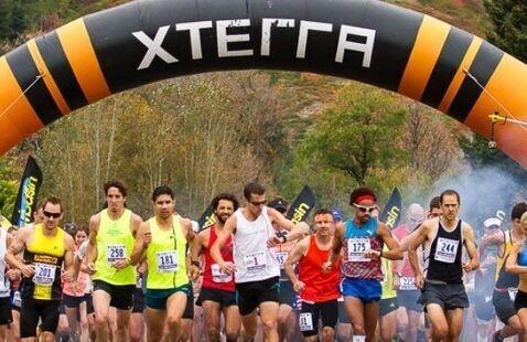 2016 Xterra Georgia Little Mulberry Park 5K/10K Trail Run