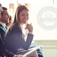 SGA Student Senate Meetings