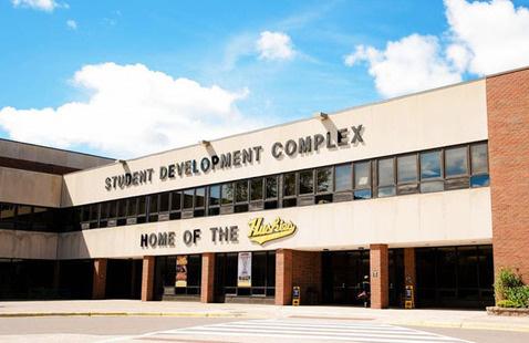 Student Development Complex (SDC)