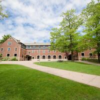 Douglass Houghton Hall (DHH)