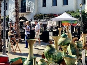 Art on Main Street - Old Town La Quinta