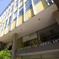 Eugene Lang College Building
