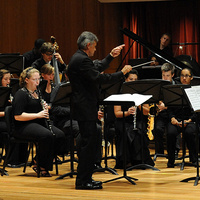New Music Festival: University Wind Ensemble & New Music Ensemble