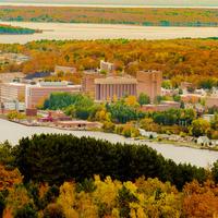 Michigan Tech Campus