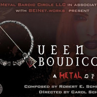 Queen Boudicca: A Metal Opera