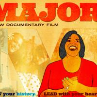 Film screening and Talk-back:  MAJOR!