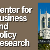 Center for Business and Policy Research
