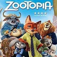 Film: Zootopia - Enoch Pratt Free Library Calendar