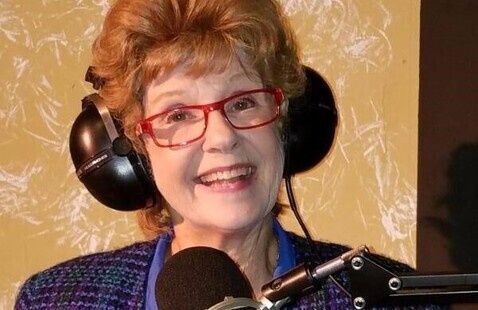 Becoming Dr. Ruth:  An Unexpected Journey
