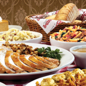 Celebrate Thanksgiving With Buca Santa Clarita Community Calendar