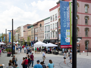 8th Annual Downtown Ithaca Chowder Cook-Off