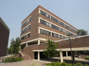 Ewing Hall