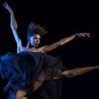 BLACK SWAN - DANCE IQUAIL