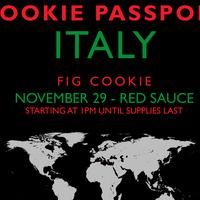 Cookie Passport - Harborside Campus