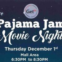 Pajama Jam - Movie on the Lawn