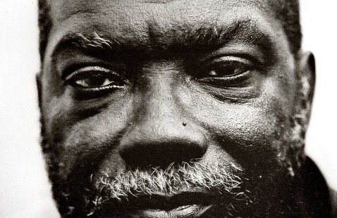 """David R. Eddings Lecture: Fred Moten, """"I Wanted to Write a Poem"""""""