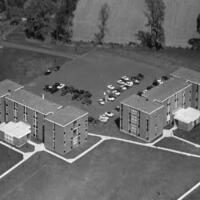 Conmy &  Tocik Residence Halls