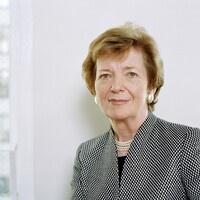 Clough Colloquium: Mary Robinson, Former President of Ireland