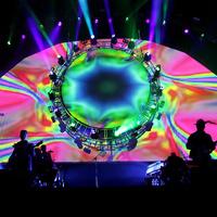 Brit Floyd Immersion World Tour 2017