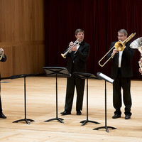 Louisville Brass with Eri Hidano
