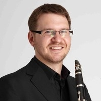 Faculty Artists: Matthew Nelson, clarinet, with Krista Wallace-Boaz