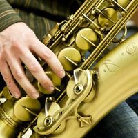 Saxophone Sunday: University Saxophone Ensemble