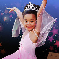 Fairy Tale Extravaganza at the Maryland Historical Society