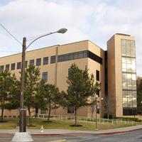 Academic Building IV